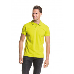 L&S Fit Polo Short Sleeves