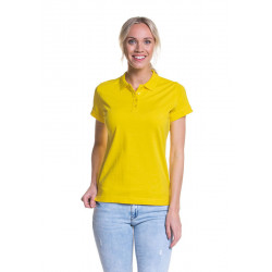 L&S Polo Jersey SS for her