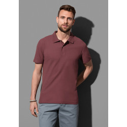 Stedman Polo SS for him