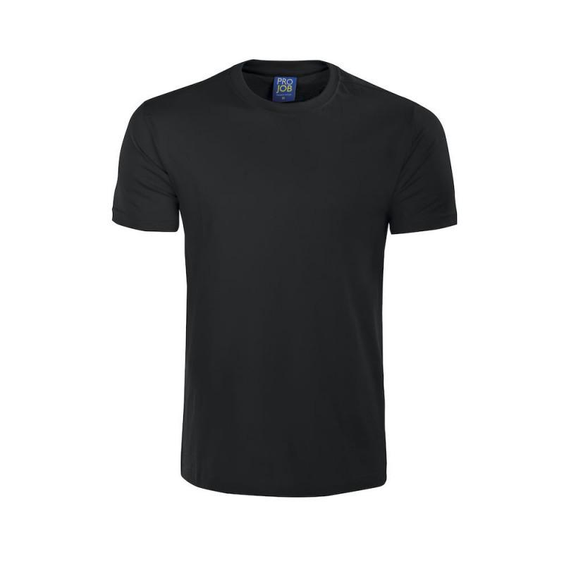PROJOB 2016 T-SHIRT BLACK 3XL