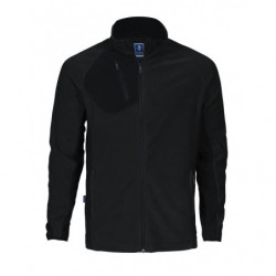 PROJOB 2325 FLEECEJACKET MEN BLACK 4XL