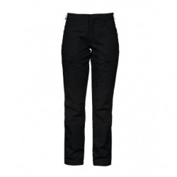 PROJOB 2521 SERVICEPANT STRETCH LADY BLACK/BLACK 32