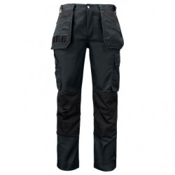 PROJOB 5531 WORKER PANT BLACK C42