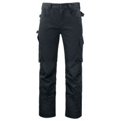 PROJOB 5532 WORKER PANT BLACK C42