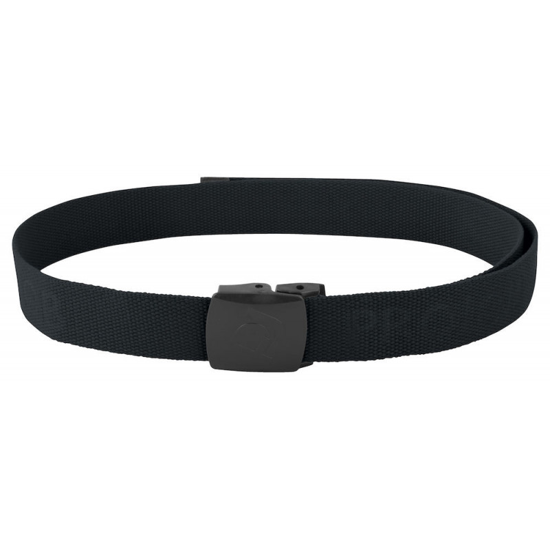 PROJOB 9060 BELT WITH PLASTIC BUCKLE BLACK ONE SIZE