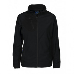 PROJOB 2326 FLEECEJACKET LADY BLACK L
