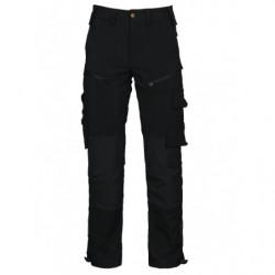 PROJOB 3513 PANTS BLACK C146