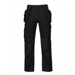 PROJOB 5501 PANTS BLACK 100