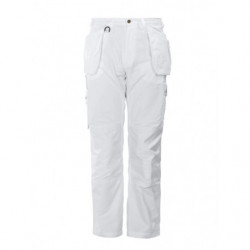 PROJOB 5504 PANTS WHITE 100
