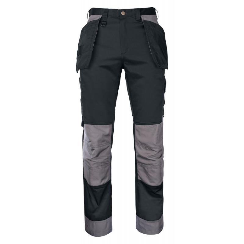PROJOB 5513 PANTS BLACK 100