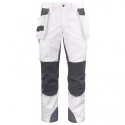 PROJOB 5536 PANTS WHITE C146