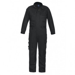 PROJOB 5607 COVERALL BLACK 44
