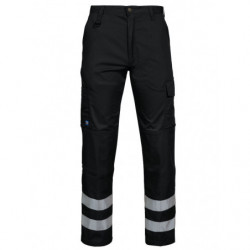 PROJOB 642517 PANTS BLACK C146