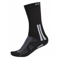 PROJOB 9027 LONG TECHNICAL SOCK BLACK 3639
