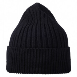 PROJOB 9063 CAP KNITTED BLACK ONE