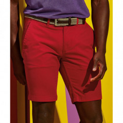 Asquith & Fox AQ051 Men's chino shorts