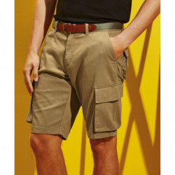 Asquith & Fox AQ054 Men's cargo shorts