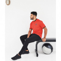 AWDis Just Cool JC044 Cool stand collar sports polo