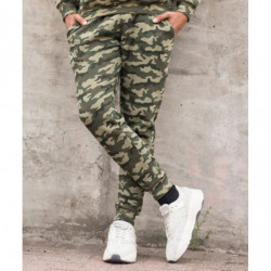 AWDis Just Hoods JH074 Tapered track pants