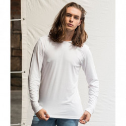 AWDis Just T's JT002 Triblend T long sleeve
