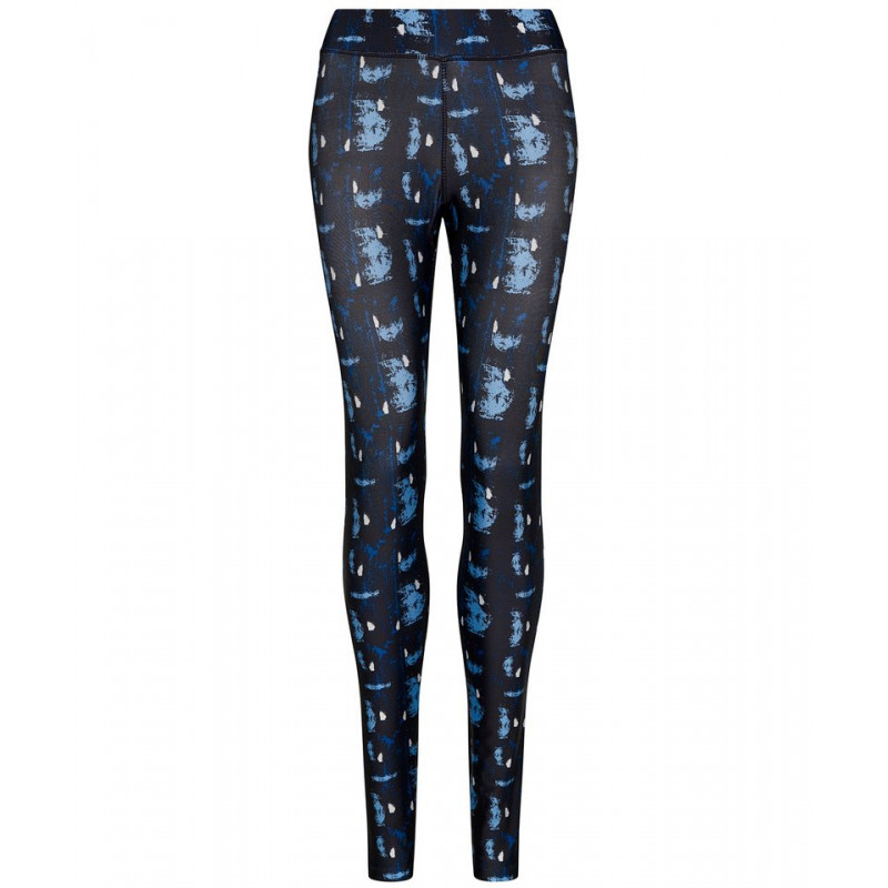 AWDis Just Cool JC077 Women's cool printed legging Abstract Blue L