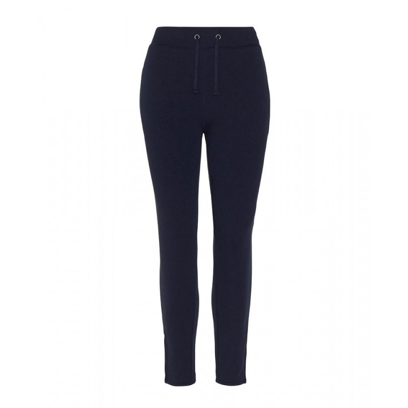 AWDis Just Cool JC084 Women's cool tapered jog pants French Navy L