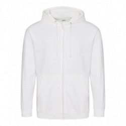 AWDis Just Hoods JH050 Zoodie Arctic White 2XL
