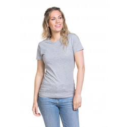 L&S T-shirt iTee SS for her
