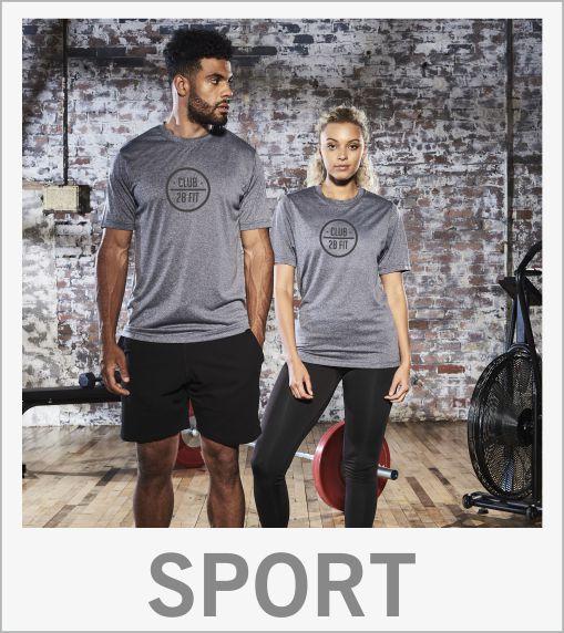 Categorie afbeelding Sportkleding